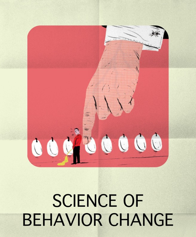 Science of Behavior Change